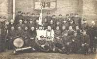 Ochotnicza Straż Pożarna po wojnie